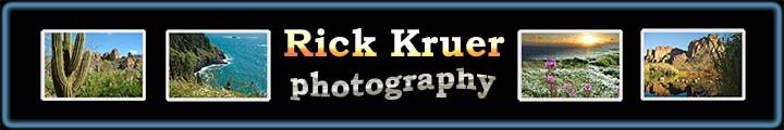 Photography by Rick Kruer